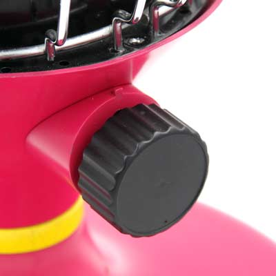 Wine Cup Shaped Electric Indoor Heater