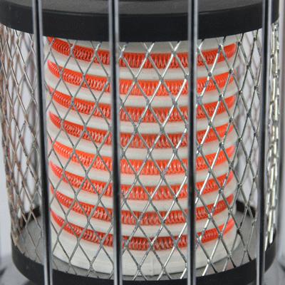 Ceramic Indoor Room Electric Heaters 2000W