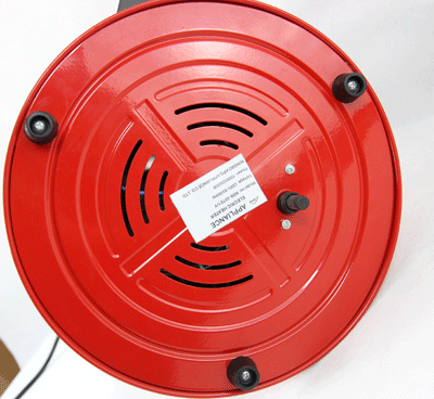 Electric Wire Heating Electric Heater for Home