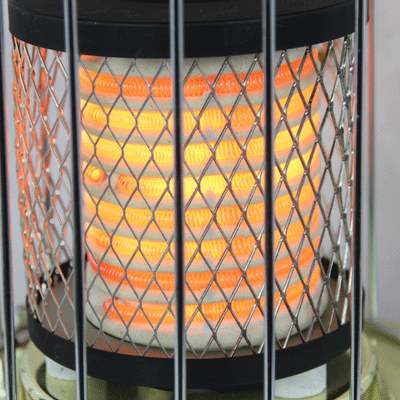 Portable Living Room Heater
