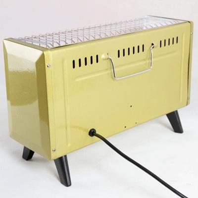High Quality Quartz Infrared Heater