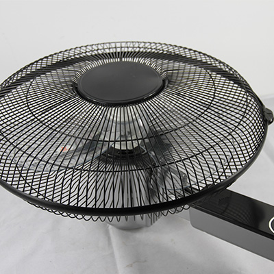 Remote Control Cool Fan Oscillating Stand Fan