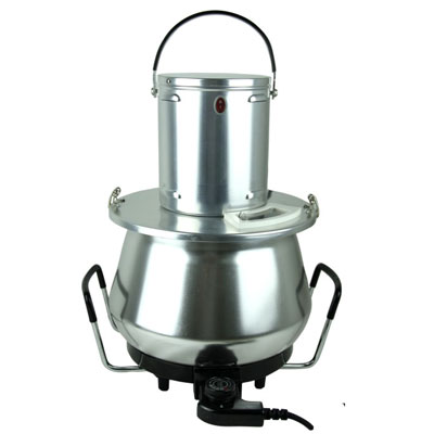 Electric Cooking Pot &Home Blender