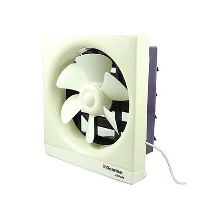 12 Inch Ventilating Window Exhaust Fan