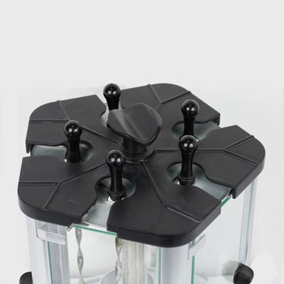 Vertical Electric Kebab Machines with Timer