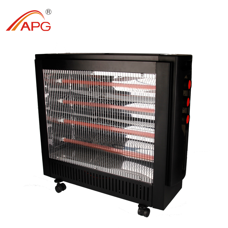 Portable Heater Elrctric Home Heater Quartz Heater