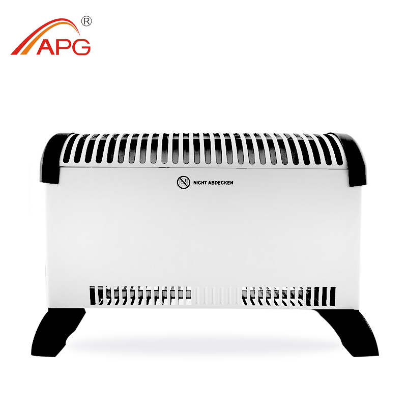 Electric Convector Panel Heater