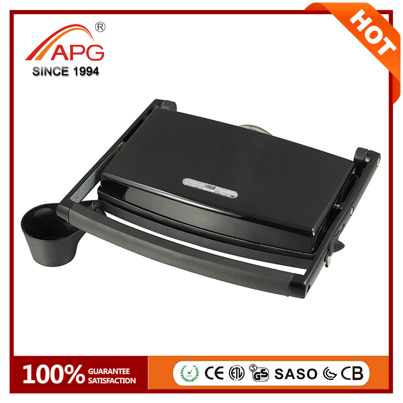 New Non-stick Coating Plate Chinese Electric BBQ Grill