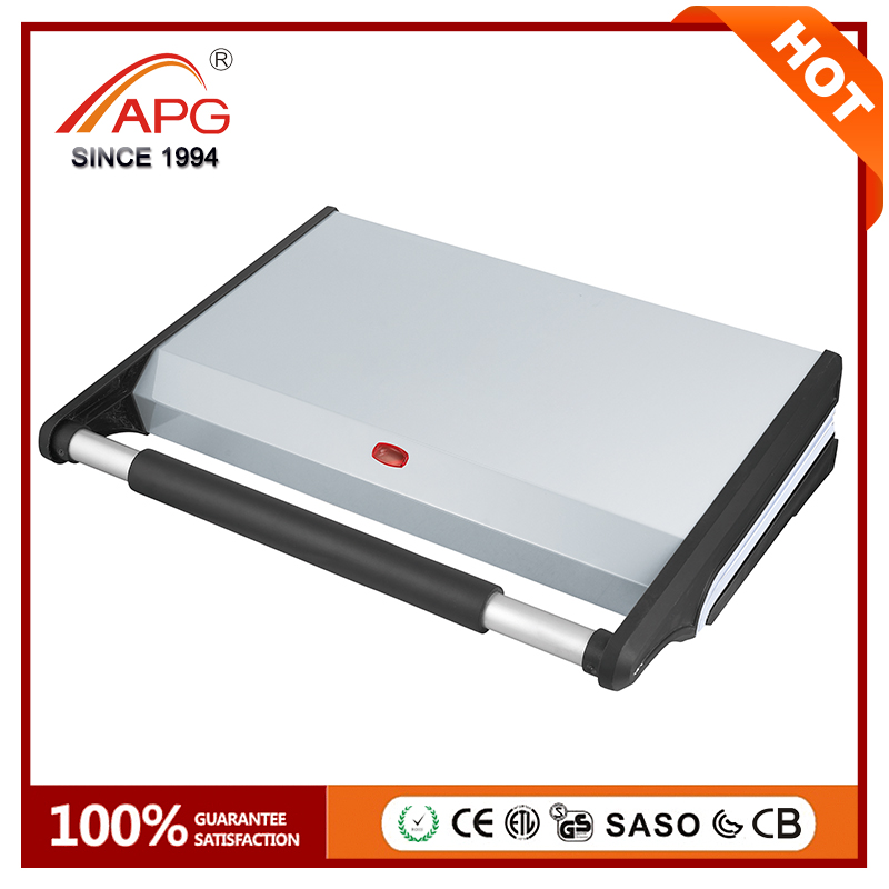 APG 2017 Non-stick Coating Plate Barbecue Grill