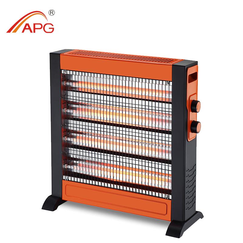 2000W Electric Room Heater Quartz Heater