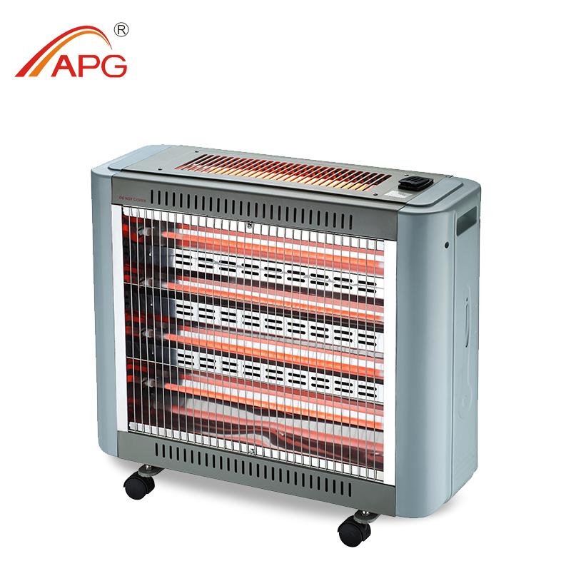 APG Home Heater Electric Heater Quartz Heater