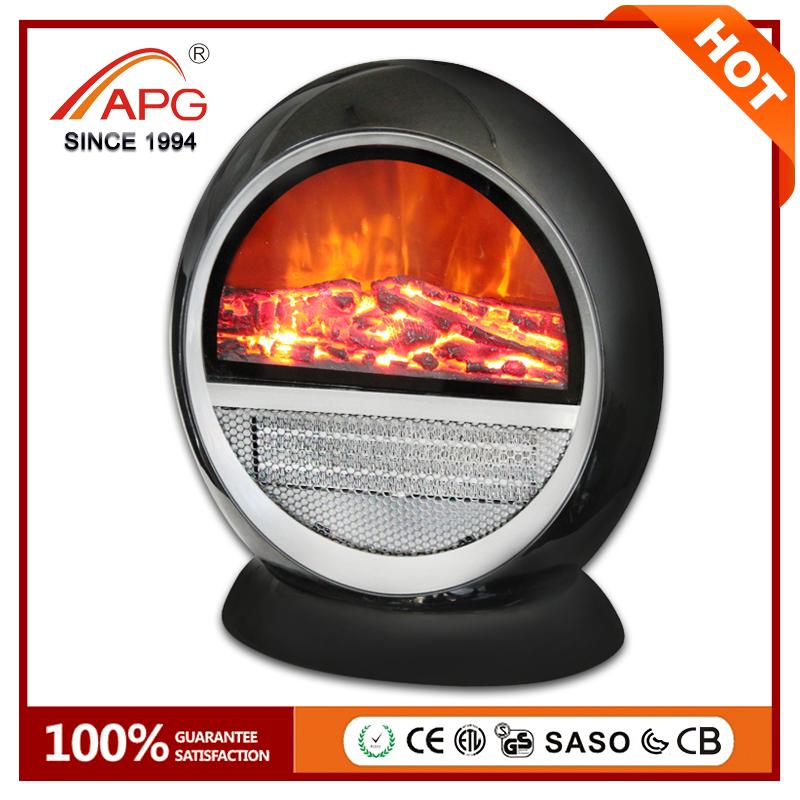 APG 2017 Decorative Electric Fireplace