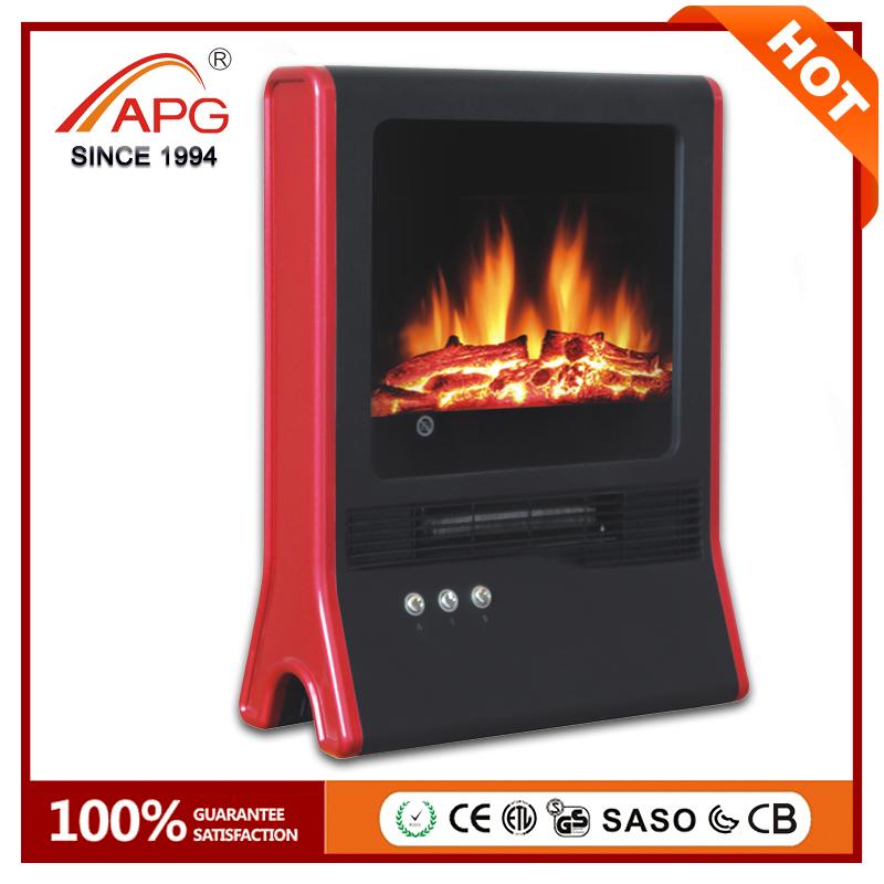 2017 APG Cheap Electric Fireplace
