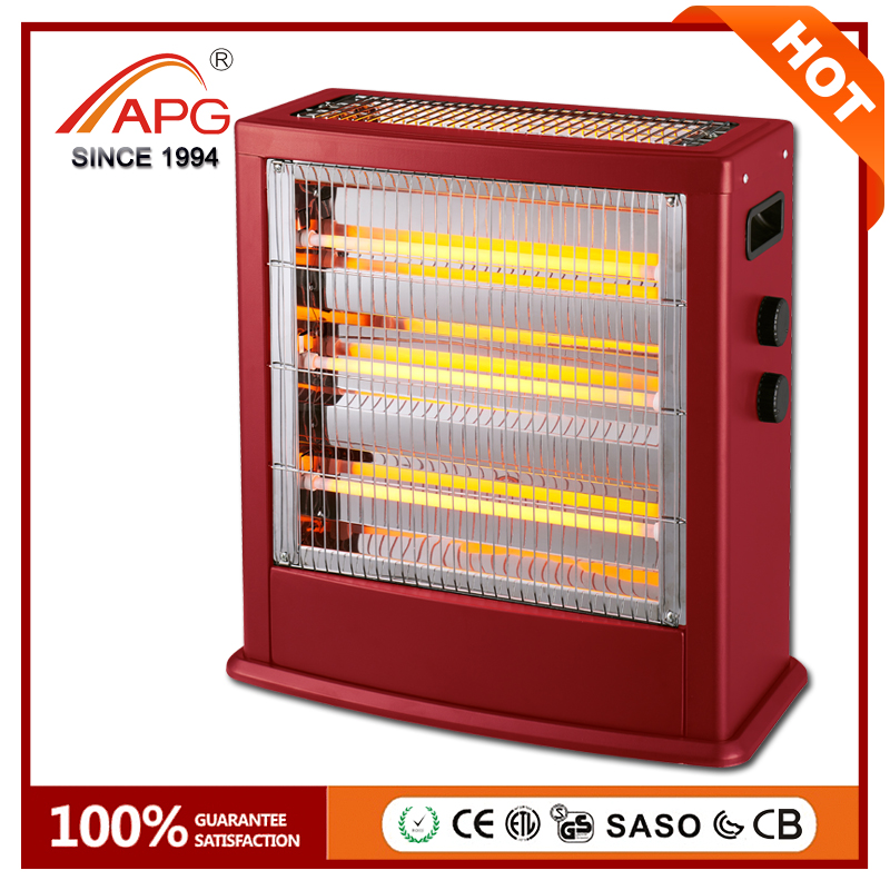 APG 2000W Electric Home Quartz Heater