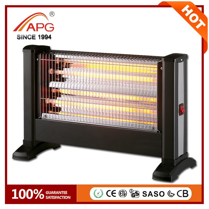 APG 1200W Electric Home Quartz Heater