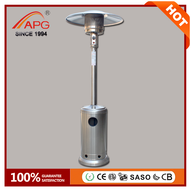 APG Outdoor Patio Gas Heater