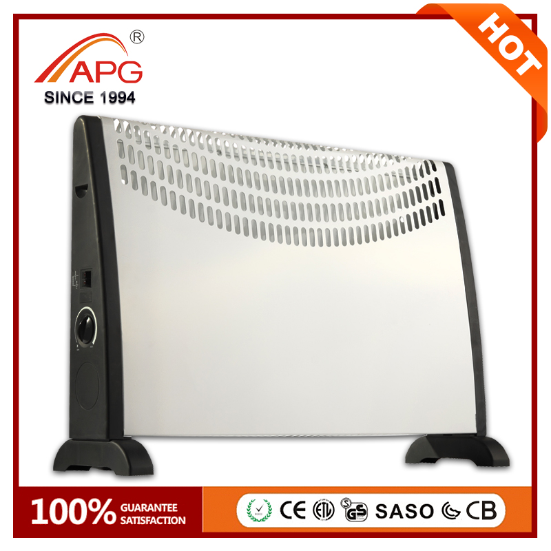220V APG Electric Room Convection Heater