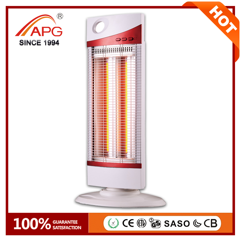 APG 2017 Electric Carbon Infrared Heater
