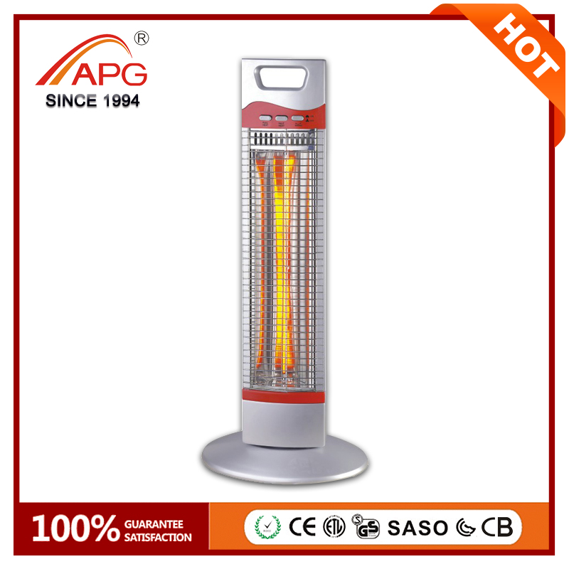 APG Electric Carbon Infrared Heater