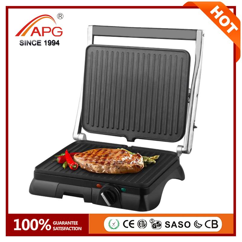APG Panini Maker Panini Grill Electric BBQ Grill
